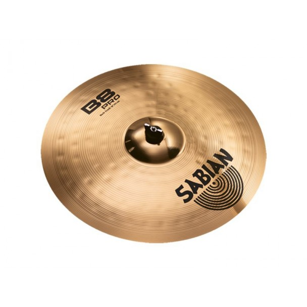 Sabian B8 Pro Rock Crash 18""