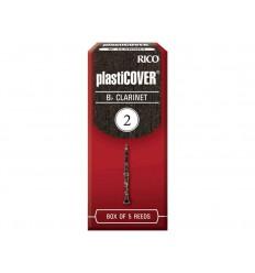 Rico Plasticover Bb Clarinet 2.0