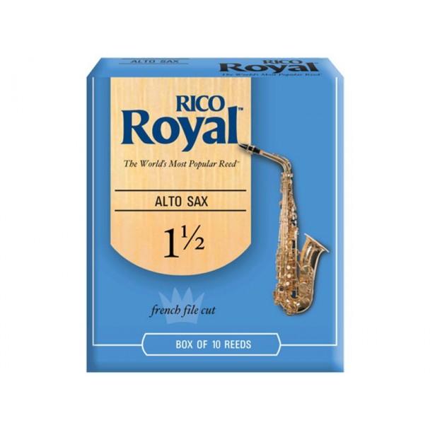 Rico Rico Royal Alto Sax 1.5