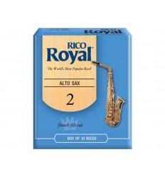 Rico Rico Royal Alto Sax 2.0