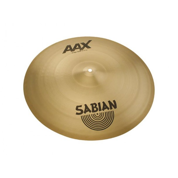 Sabian AAX Stage Ride 21""