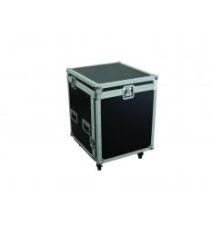 Omnitronic Combo case Pro, 10 U