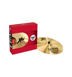 Sabian XS20 Performance Plus Set