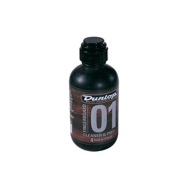 Dunlop Fingerboard 01 6524