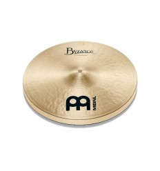 Meinl Byzance Traditional Medium Hihat 14""
