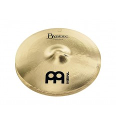 Meinl Byzance Brilliant Medium Hihat 14""