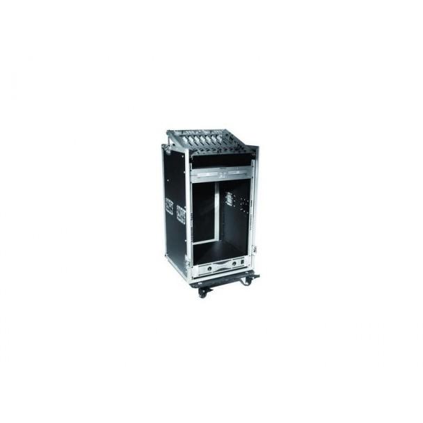 Omnitronic Combo case Pro, 17 U