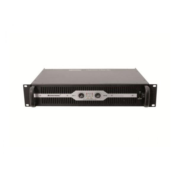 Omnitronic SMA-1500