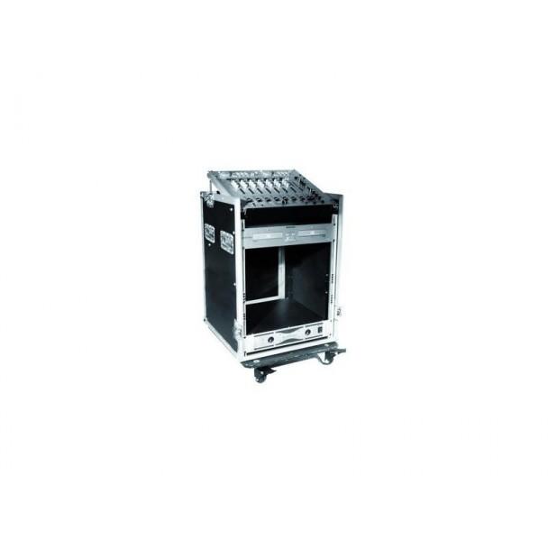 Omnitronic Combo case Pro, 12 U