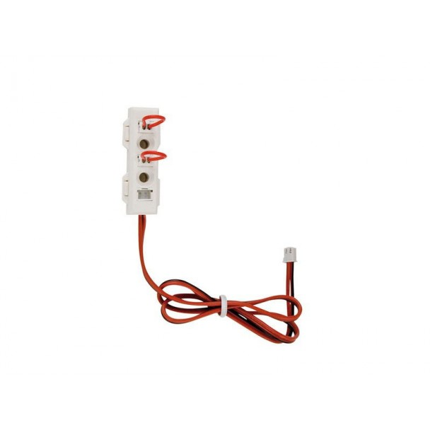 Artecta 3AP LED 3-way serial connection box