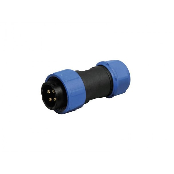 Artecta Connector male 4-pin IP68