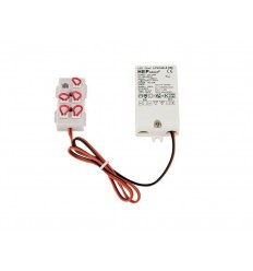 Artecta LED constant current driver 350mA/1-4W