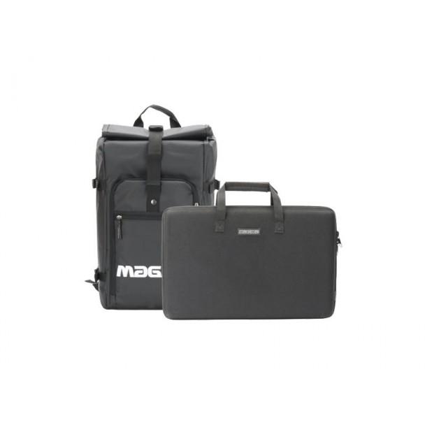 Magma Rolltop-Backpack CTRL-Set XL/XXL