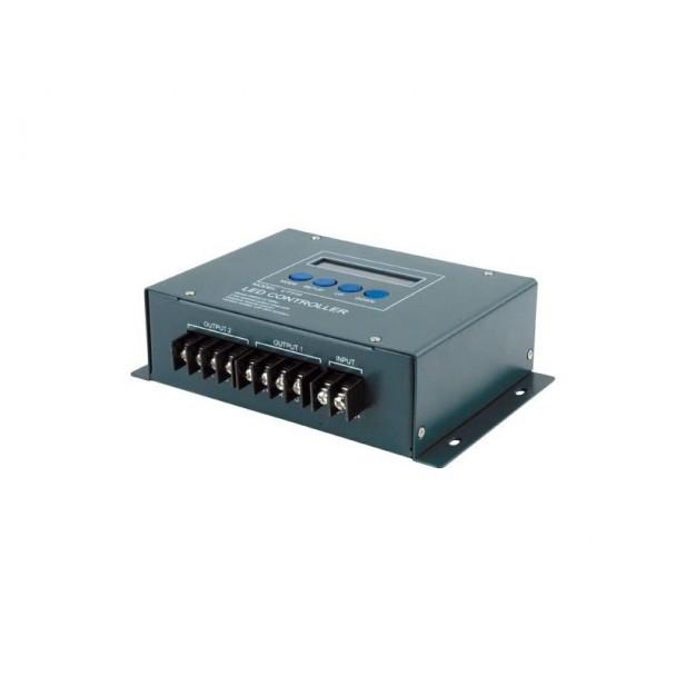 Artecta LED Controller 12-24VDC 8A/CH
