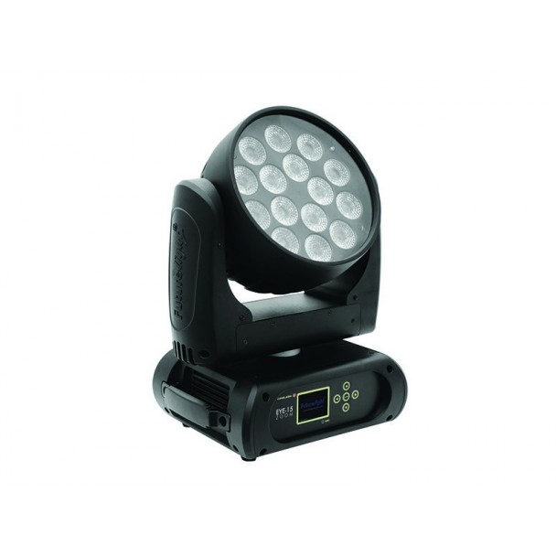 FutureLight EYE-15 RGBW Zoom LED