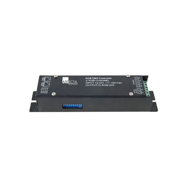 Artecta LED RGB DMX Controller