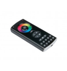 Artecta LED RGB Wireless RF Remotecontrol Play IV