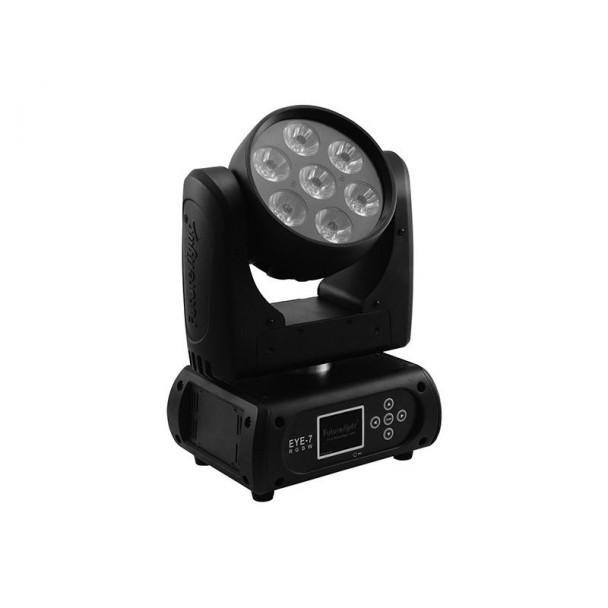 FutureLight EYE-7 RGBW LED