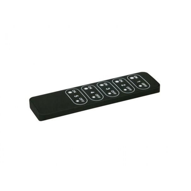 Artecta Play-V LED 5ch RF Controller