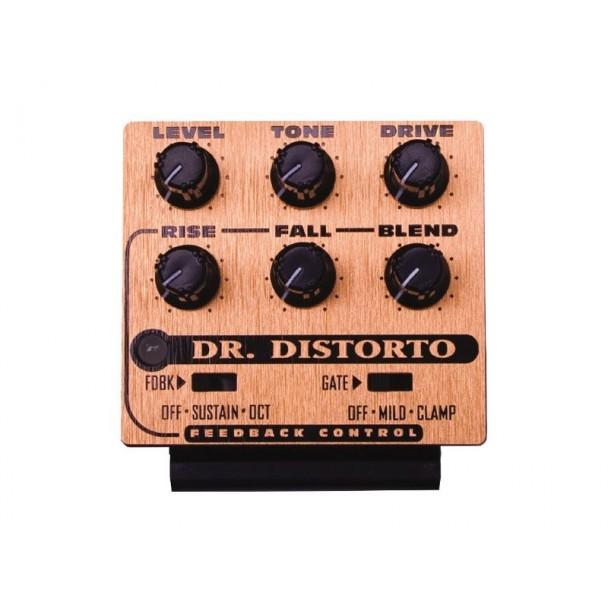 Line6 Dr Distorto Module