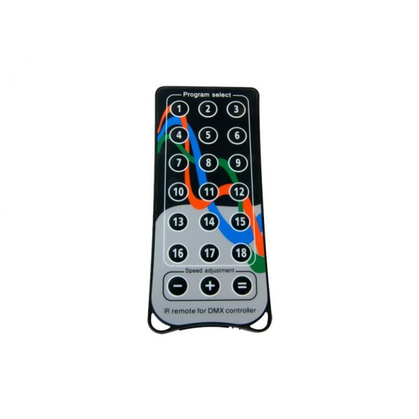 Chauvet Xpress Remote