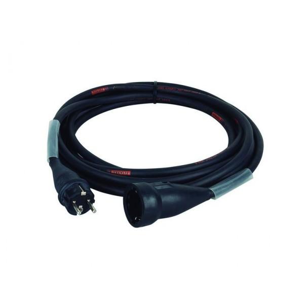 Titanex Ext. Cable Schucko 20m