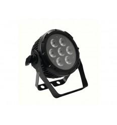 FutureLight PRO Slim PAR-7 RGBW