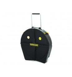 Hardcase HN9CYM22 / 22 Cymbal Case