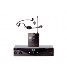 AKG Perception wireless SPORT SET