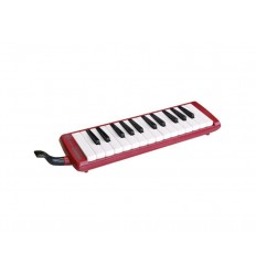 Hohner Melodica Student 26 Red
