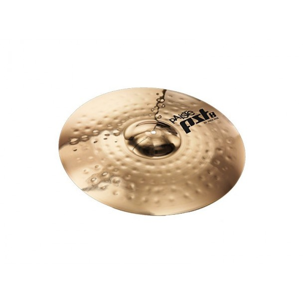 Paiste PST8 Reflector Rock Ride 22""