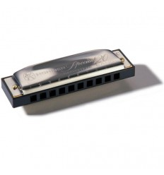 Hohner Special 20 SOL major M 560086