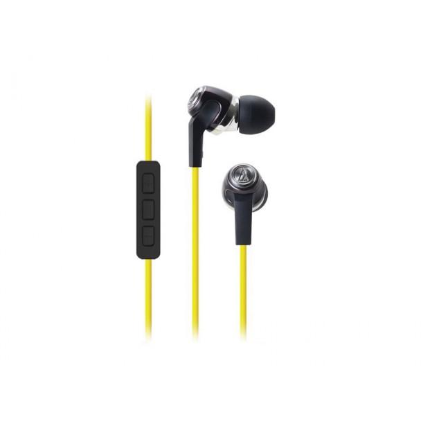 Audio Technica ATH-CK323iYL