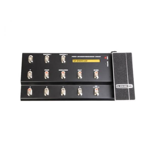 Line6 FBV Shortboard MkII USB