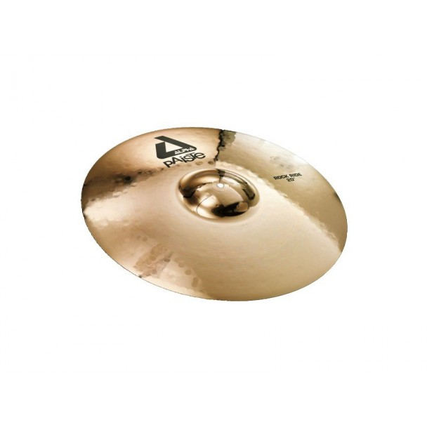 Paiste Alpha B Rock Ride 20""