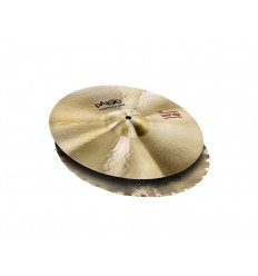Paiste Formula 602 Sound Edge Hi-Hat 14""