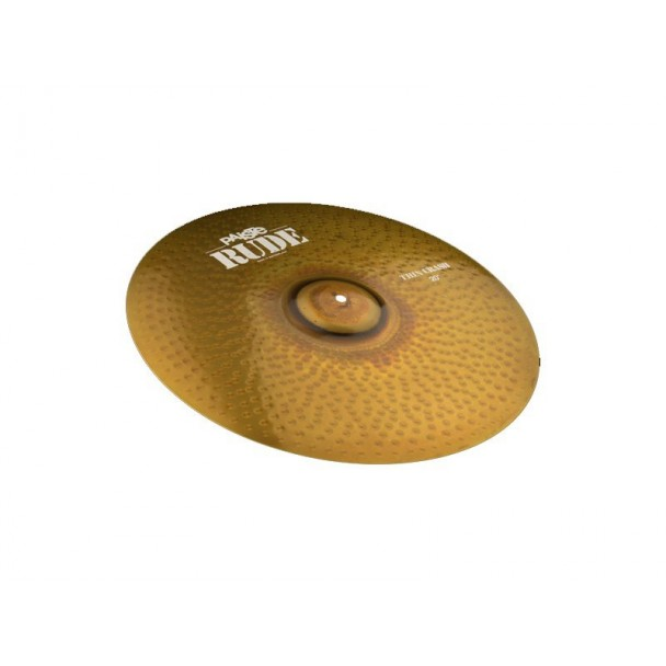 Paiste Rude Thin Crash 17""