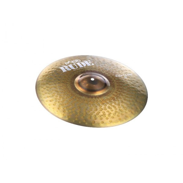 Paiste Rude Wild Crash 20""
