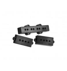 DiMarzio DP126BK P&J-System black