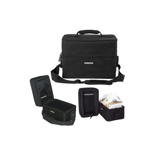 Magma 7 Single-Bag 150 II, black