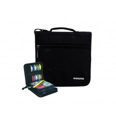 Magma CD-Wallet 304 RPM, black