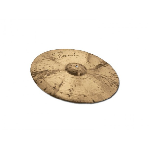 Paiste Signature Dark Energy Ride MK II 21""