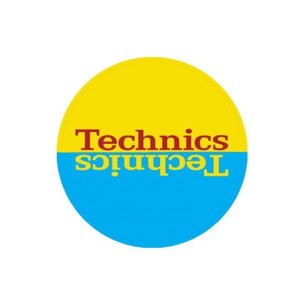 Magma LP Slipmat Technics Sunset 1