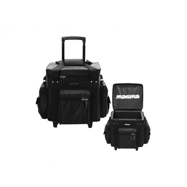 Magma LP-Bag 100 Trolley, black
