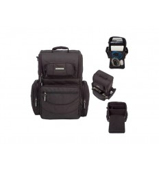 Magma Multi-Purpose Studio/Gig-Bag 25, black