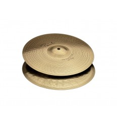 Paiste Signature Heavy Hi-Hat 14""