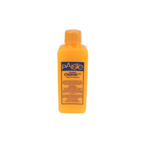 Paiste Cymbal Cleaner