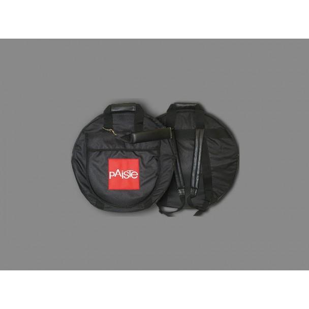 "Paiste Professional Cymbal Bag BLK 22"""