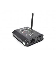 Beamz Wi-DMX Wireless Transceiver