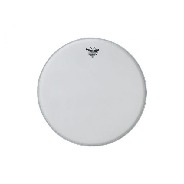 "Remo Ambassador 20"" Batter Coated"